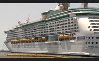 sardegna meta dei croceristi cresce l appeal per i porti sardi 500 mila passeggeri