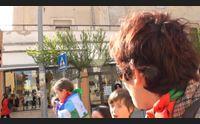 sassari corteo per il 25 aprile festa della liberazione senza divisioni