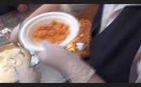 mogoro saboris antigus con gli ingredienti della cucina contadina