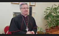 parla il nuovo arcivescovo di oristano carboni