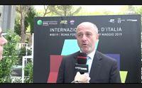 tennis internazionali d italia binaghi pubblico record