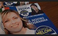 europee 2019 antonella zedda in campo una donna per fratelli d italia