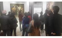 cagliari una notte al museo apertura straordinaria a un euro