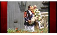 (per domenica) la beatificazione di antonia mesina tutta la sardegna in piazza san pietro