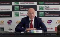 internazionali d italia di tennis binaghi edizione da record