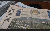 nuoro capitale della salute terza in italia per il sole 24 ore