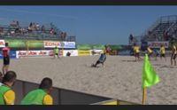 alghero torna il grande beach soccer coppa italia dal 23 al 26
