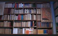 il ritorno a orune di antonio pigliaru donata al paese la biblioteca