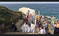 porto torres celebrata la festha manna in onore dei martiri turritani