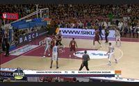 basket finale scudetto venezia interrompe la serie positiva di sassari