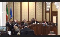 consiglio regionale il tar discute i ricorsi a rischio i seggi della lega