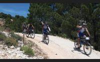 le nuove frontiere del turismo sul supramonte si punta sul bike trail