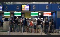 voli per gran bretagna russia e israele meno file con il passaporto
