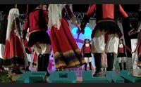 danze e suoni dal mondo con la 34 edizione di ittiri folk festa