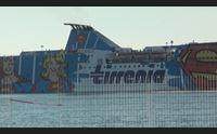 turismo arrivi in massa anche dopo ferragosto le navi a pieno carico