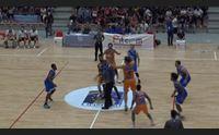 oristano il grande basket internazionale inaugura il nuovo palasport
