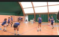 (sabato)pallavolo l hermaea olbia prepara la stagione nel cuore della barbagia