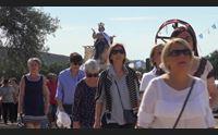 a serdiana il raduno dei campanari sardi in gara anche un bambino di 6 anni