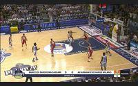 basket al via il citt di cagliari stasera dinamo olimpia milano