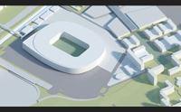 cagliari sant elia nuovo volto al quartiere stadio e due hotel