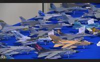 capoterra in una mostra il meglio dell aeromodellismo sardo