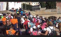 cagliari il festival tuttestorie fa il pieno di alunni e scolari