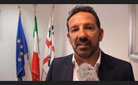 (embargo)accantonamenti il governo impugna la regione insorge atto intimidatorio