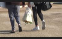ognissanti assalto ai cimiteri preoccupano i continui furti di fiori