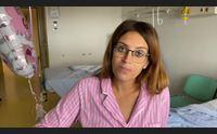 la maddalena donna partorisce in elicottero paura ma tutto bene