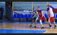 (per gioved ) basket con la rep ceka l taldonne inizia il cammino verso gli europei