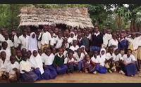 sardegna solidale prima missione in tanzania della carovana del sorriso