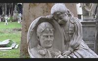 cagliari domenica da tutto esaurito al cimitero di bonaria