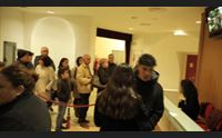 arzachena centro multimediale ciak del cinema nell auditorium
