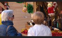 cagliari tra shopping e spettacoli con il babbus natale del ctm