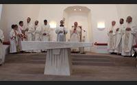 olbia progetto parrocchie il vescovo la chiesa pi vicina ai fedeli