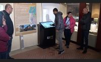 a masullas il geomuseo anche virtuale a misura di docenti e studenti