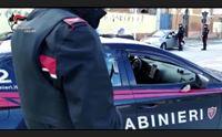 arrestati i pusher della cagliari bene sequestrati 40 chili di droga