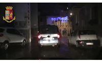 droga e furti d auto sgominata una banda che operava in barbagia