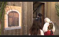 monserrato case campidanesi in mostra con portalis obertus