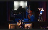 cagliari e sassari a teatro c il tempo di chat omaggio a un mito del jazz