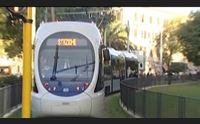 sassari il tram sirio pronto a ripartire al via i lavori sulla linea