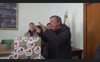 a domusnovas una lotteria per tomaso per lui un gesto di speranza