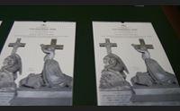 cagliari il cimitero monumentale in un calendario il primo in italia
