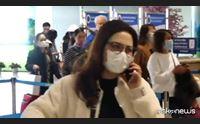 cresce l allerta per il virus cinese chi viaggia prenda precauzioni