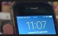 buggerru telefoni muti scatta la richiesta di risarcimento
