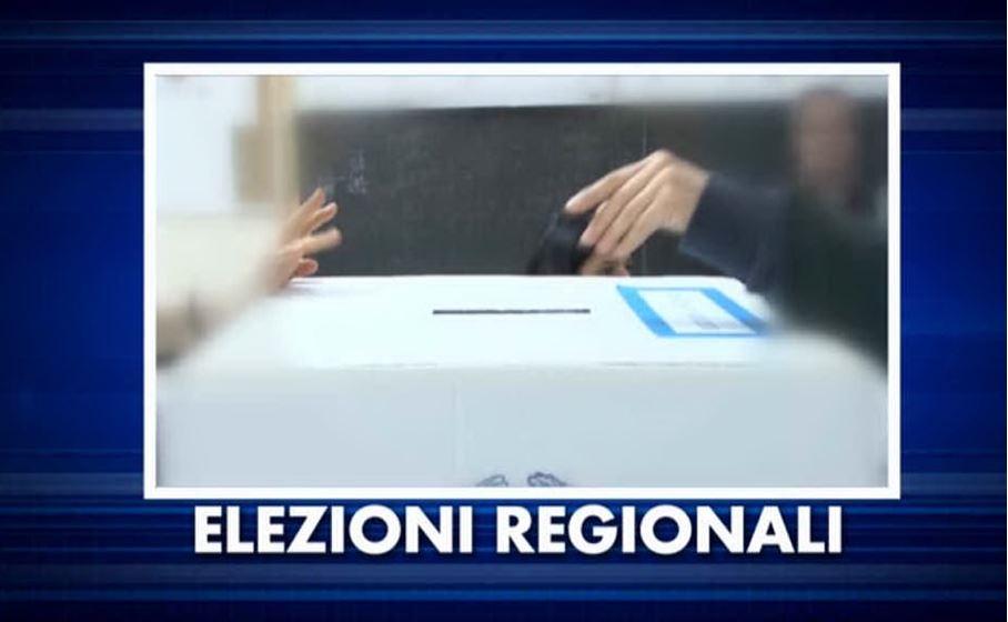 elezioni regionali 2019
