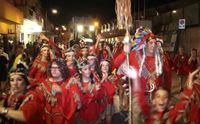 la seconda edizione del carnevale estivo dell isola rossa