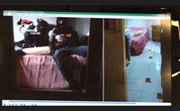 piscinas selfie nella camera del rapinato un 16enne a capo della gang