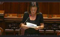 continuit l opposizione chiama roma la commissione insularit bruxelles