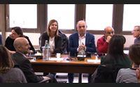 air italy prove di unit in consiglio a roma un tavolo sardegna